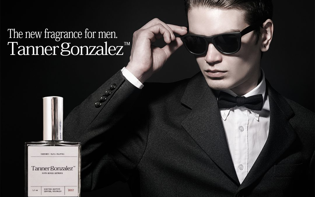 Announcing our signature hispanic luxury  fragrance – TannerGonzalez Pour Homme Extreme.