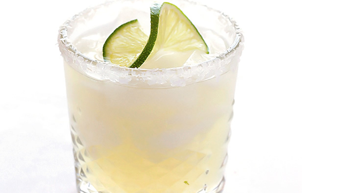 The TannerGonzalez Margarita