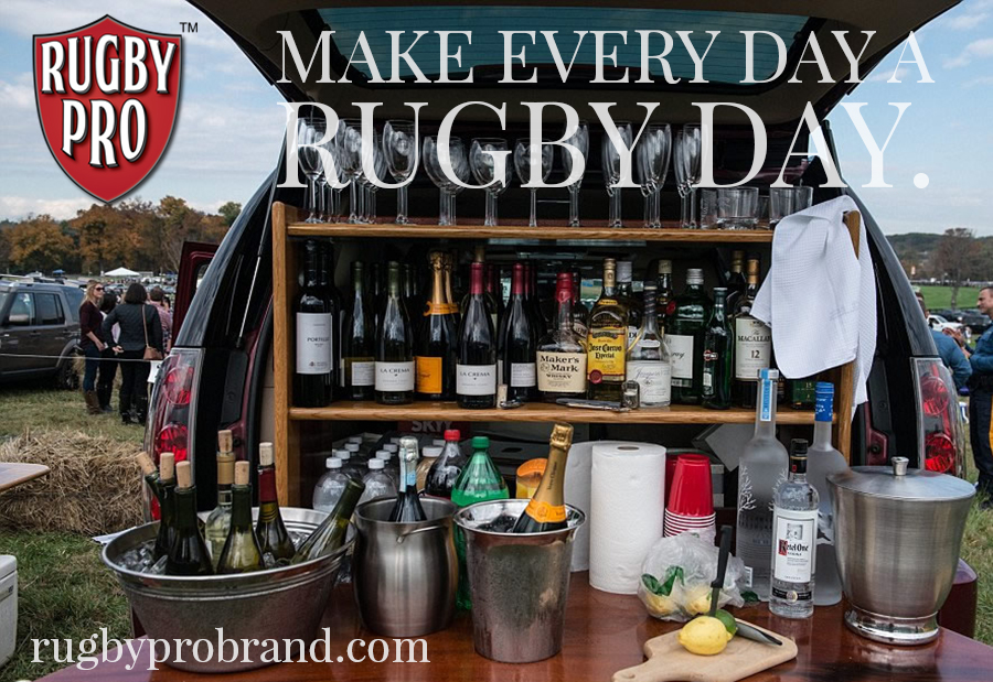 American rugby lifestyle guide from Rugby Pro