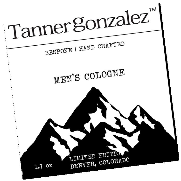 Limited Edition TannerGonzalez